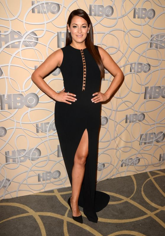Angelique Cabral – HBO Golden Globes After Party in Beverly Hills 1/8/ 2017