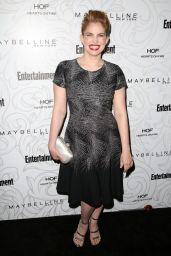 Anna Chlumsky – EW Celebration of SAG Award Nominees in Los Angeles 1/28/2017