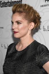 Anna Chlumsky – EW Celebration of SAG Award Nominees in Los Angeles 1/28/2017