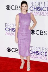 Ashley Greene – People's Choice Awards in Los Angeles 1/18/ 2017