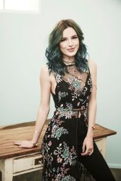Bella Thorne - 2017 Winter TCA Portraits 1/10/ 2017