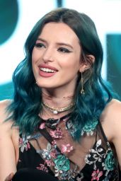 Bella Thorne - Disney ABC 2017 Winter Television Critics Association Press Tour in Pasadena 1/10/ 2017