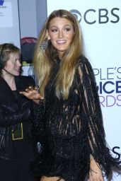 Blake Lively - 43rd Annual People
