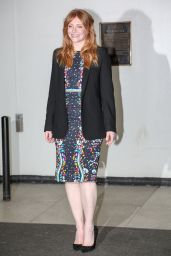 Bryce Dallas Howard - The Harry Talk Show in NYC 1/25/ 2017