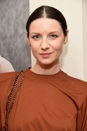 Caitriona Balfe - W Magazine Celebrates the Best Performances Portfolio and the Golden Globes in LA 01/05/2017