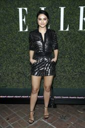 Camila Mendes – Elle Women in Television in Los Angeles 1/14/ 2017
