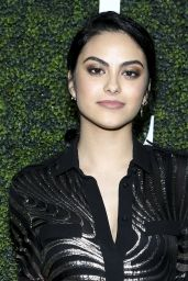Camila Mendes & Lili Reinhart – Elle Women in Television in Los Angeles 1/14/ 2017