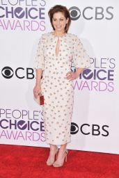 Candace Cameron Bure – People's Choice Awards in Los Angeles 1/18/ 2017