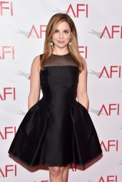 Cara Buono – AFI Awards Luncheon in Los Angeles 1/6/ 2017