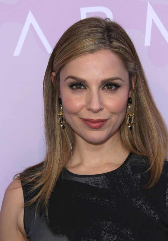 Cara Buono – Variety Awards Nominees Brunch in Los Angeles 1/28/ 2017