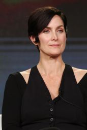 Carrie-Anne Moss - AMC