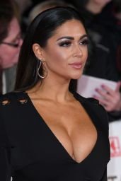 Casey Batchelor – National Television Awards in London 1/25/ 2017