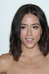 Chloe Bennet – Disney ABC Television Hosts TCA Winter Press Tour in Pasadena, CA 1/10/ 2017