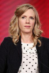 Christina Kirk - NBC