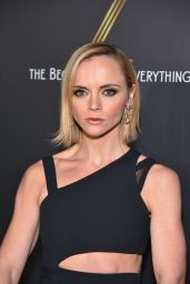 Christina Ricci - Z;The Beginning Of Everything Premiere in New York City  1/25/ 2017
