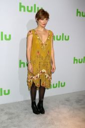 Clare Bowen – HULU TCA Winter 2017 Photo Call in Pasadena