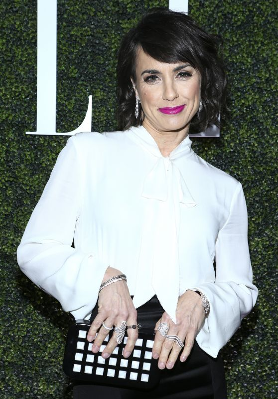 Constance Zimmer – Elle Women in Television in Los Angeles 1/14/ 2017