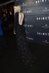 Dakota Fanning -