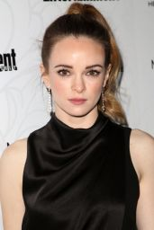 Danielle Panabaker – EW Celebration of SAG Award Nominees in Los Angeles 1/28/2017