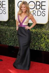 Debbie Matenopoulos – Golden Globe Awards in Beverly Hills 01/08/ 2017