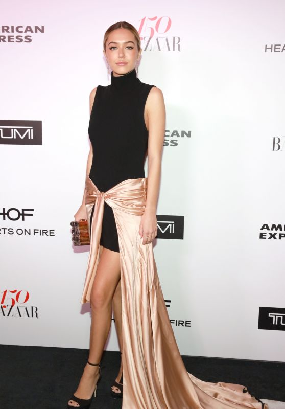 Delilah Belle Hamlin – Harper's Bazaar 150 Most Fashionable Woman Cocktail Party in LA 1/27/ 2017