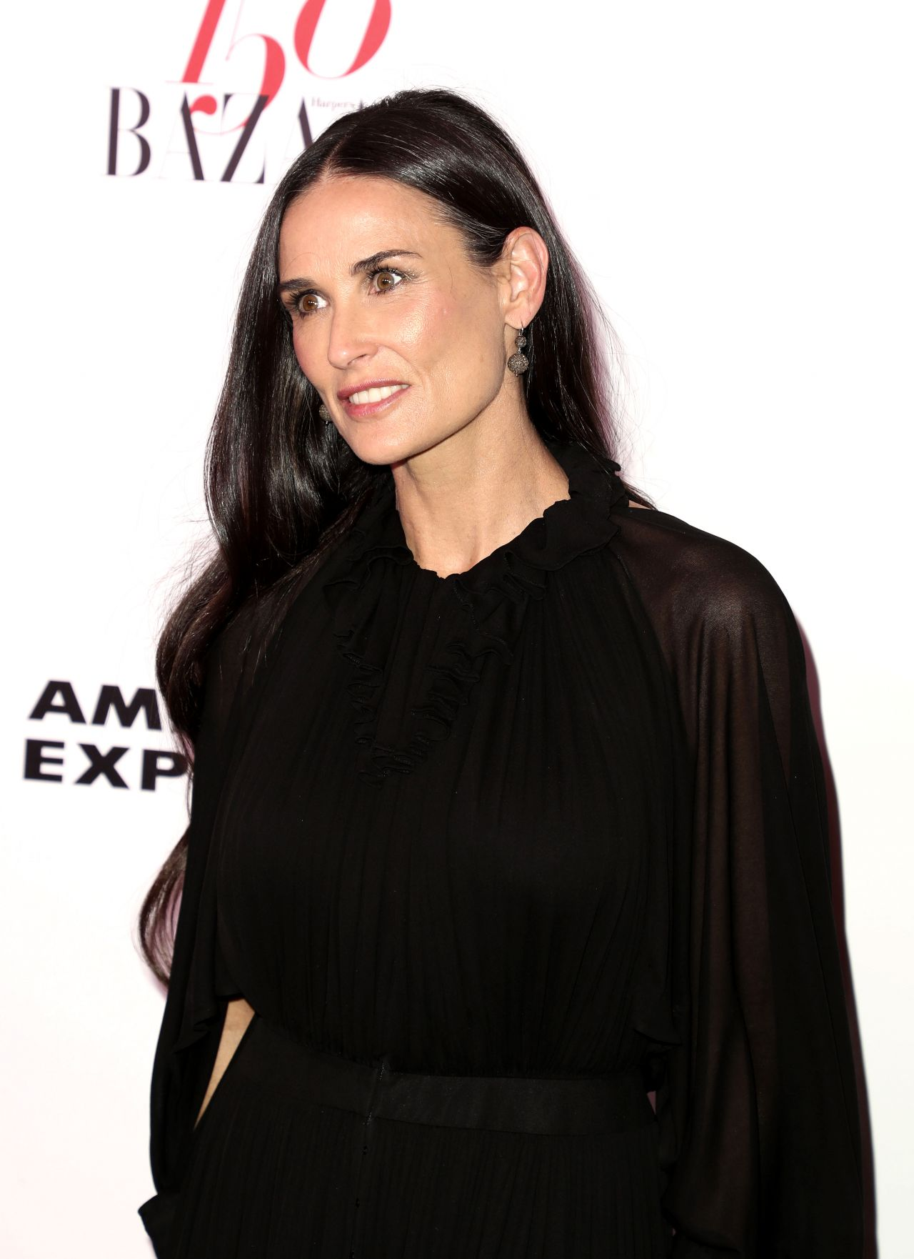 All Demi moore the sexybas