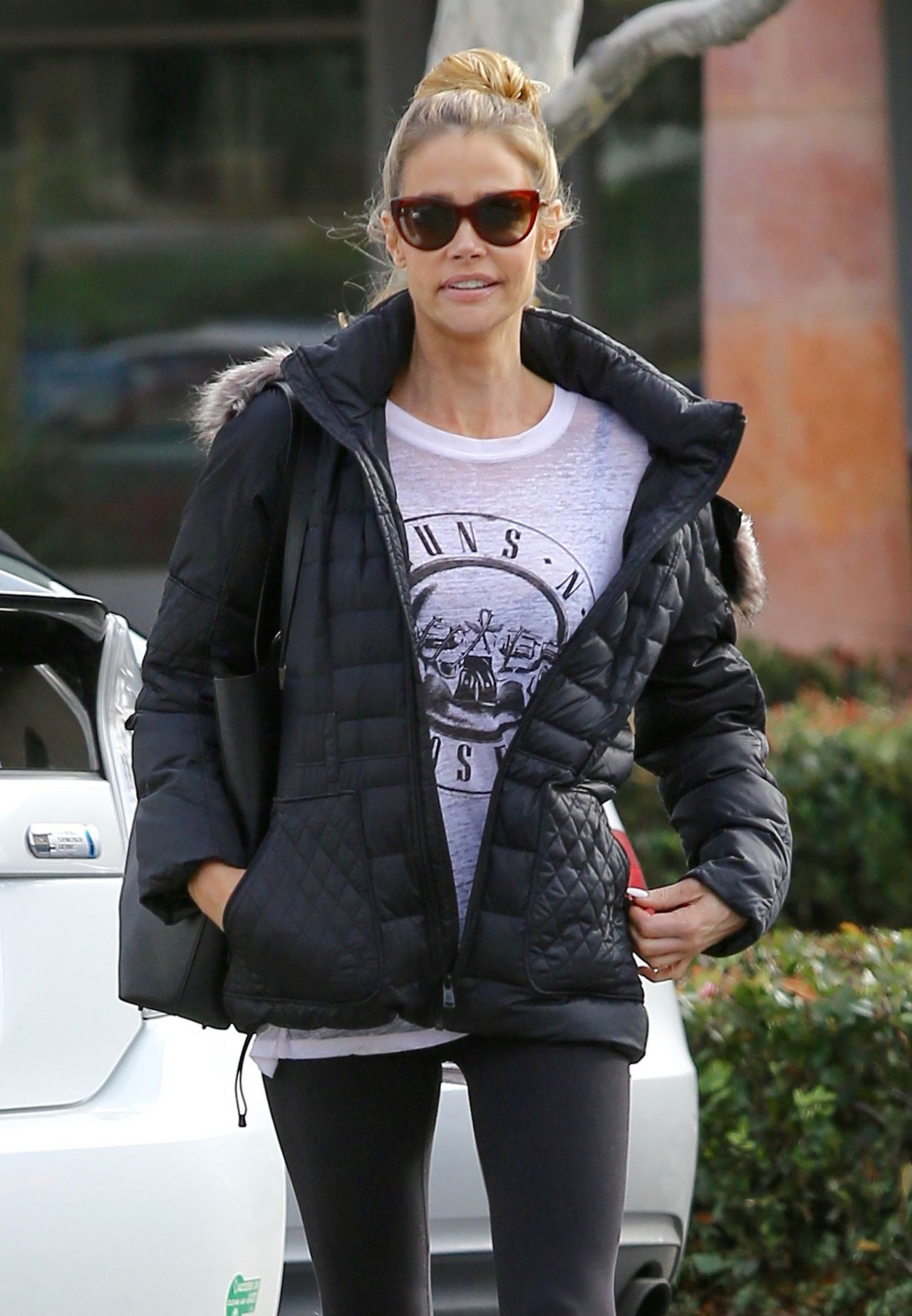 Denise Richards Latest...