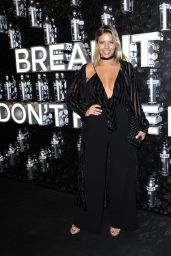 Devin Brugman & Natasha Oakley – SVEDKA Vodka's Broken Resolutions Bash in Los Angeles 1/17/ 2017