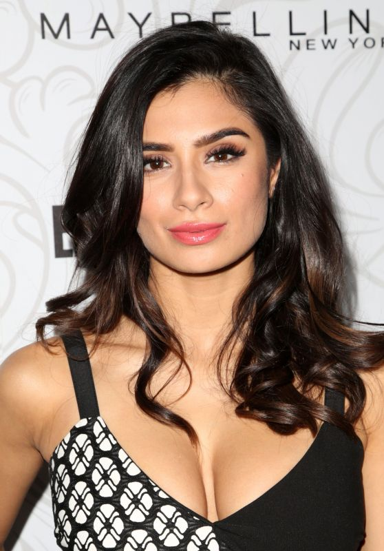 Diane Guerrero – EW Celebration of SAG Award Nominees in Los Angeles 1/28/2017