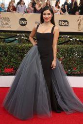 Diane Guerrero – SAG Awards in Los Angeles 1/29/ 2017