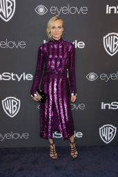 Diane Kruger – InStyle and Warner Bros Golden Globes After Party 1/8/ 2017