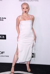Dove Cameron – Harper's Bazaar 150 Most Fashionable Woman Cocktail Party in LA 1/27/ 2017