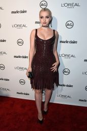 Dove Cameron – Marie Claire's Image Maker Awards in West Hollywood 1/10/ 2017