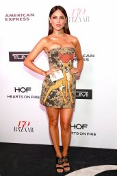 Eiza Gonzalez – Harper's Bazaar 150 Most Fashionable Woman Cocktail Party in LA 1/27/ 2017