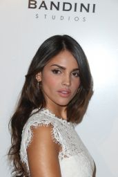 Eiza Gonzalez - The Art of Elysium HEAVEN Gala in LA 1/7/ 2017