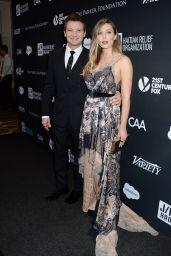 Elizabeth Olsen – Haiti Rising Gala in Los Angeles 1/7/ 2017