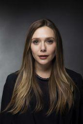 Elizabeth Olsen - Music Lodge Portrait, 2017 Sundance Film Festival