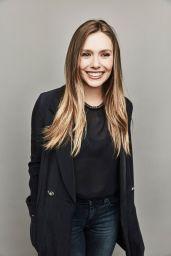 Elizabeth Olsen - People Portrait - 2017 Sundance Film Festival
