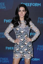Emeraude Toubia – Disney ABC Television Hosts TCA Winter Press Tour in Pasadena, CA 1/10/ 2017