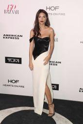 Emily Ratajkowski – Harper's Bazaar 150 Most Fashionable Woman Cocktail Party in LA 1/27/ 2017