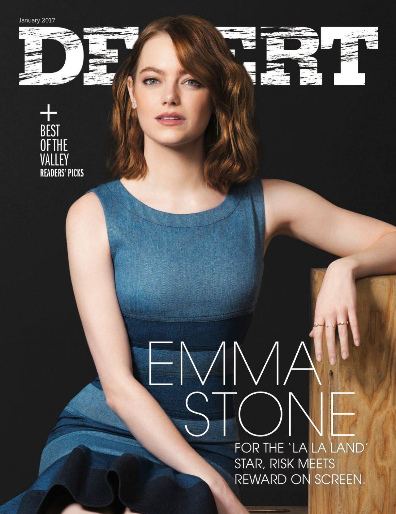 Desert Magazine January 2017 Issue