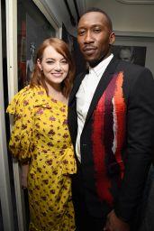 Emma Stone – W Magazine Pre Golden Globe Party in LA 1/5/ 2017