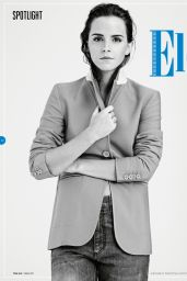 Emma Watson - Total Film February 2017 Issue