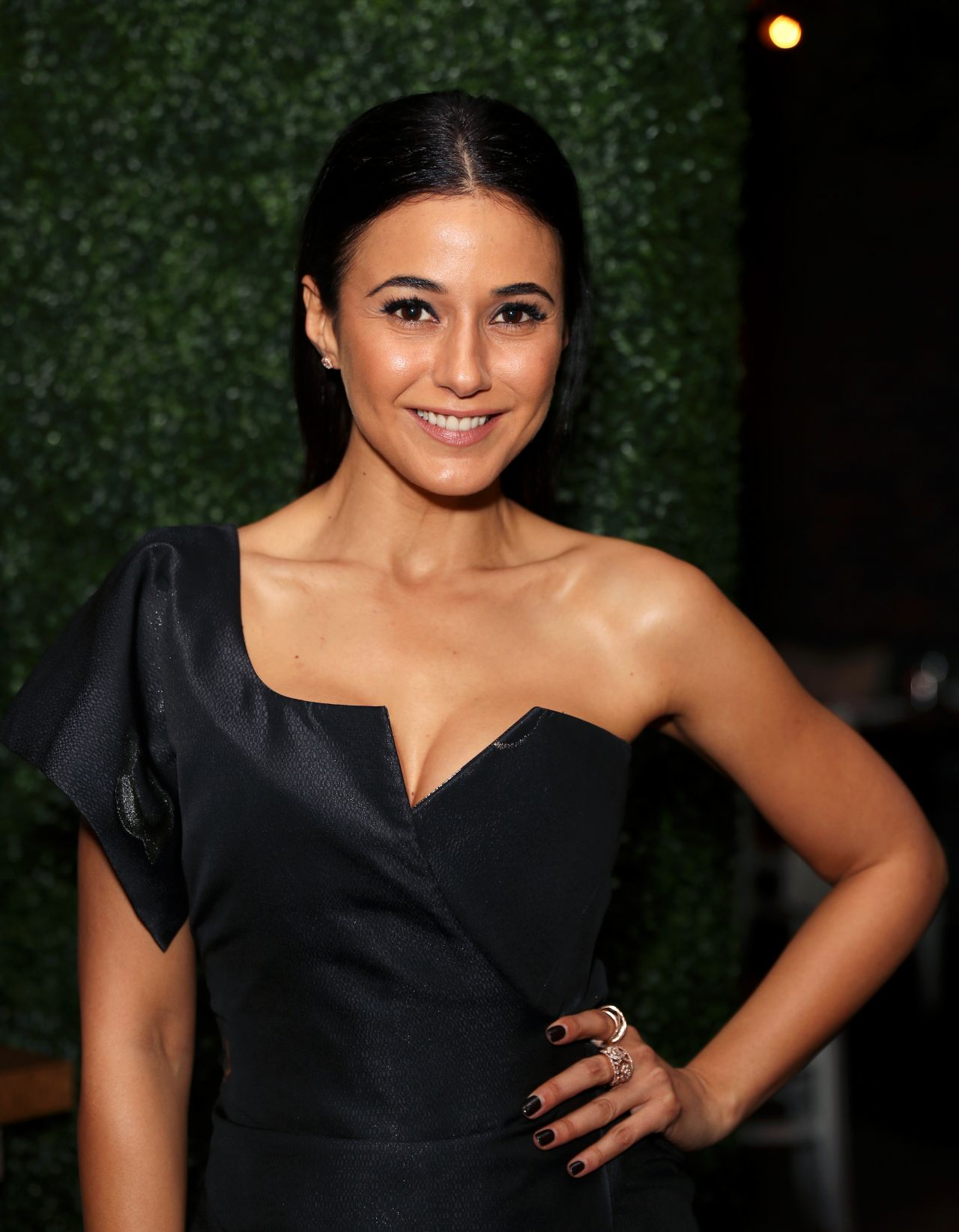 Emmanuelle Chriqui – Marie Claire's Image Maker Awards in ...