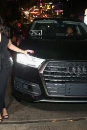 Emmanuelle Chriqui - W Magazine Celebrates Best Performances Portfolio & Golden Globes With Audi, West Hollywood 1/5/ 2017