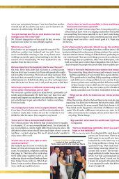 Eva Longoria - Good Housekeeping South Africa February 2017 Issue