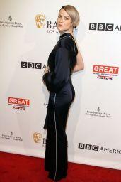 Evan Rachel Wood – BAFTA Tea Party in Los Angeles 1/7/ 2017