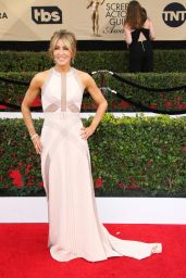 Felicity Huffman – SAG Awards in Los Angeles 1/29/ 2017