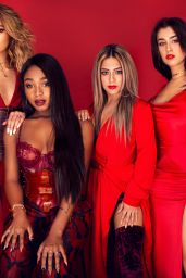 Fifth Harmony - Photoshoot by Epic Records (2017)