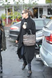 Gal Gadot - Enjoys a Day at Fred Segal With a Friend, West Hollywood 1/23/ 2017